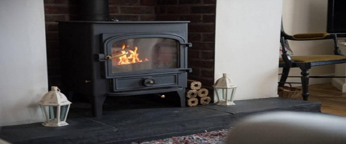 Hotties - Heat Logs
