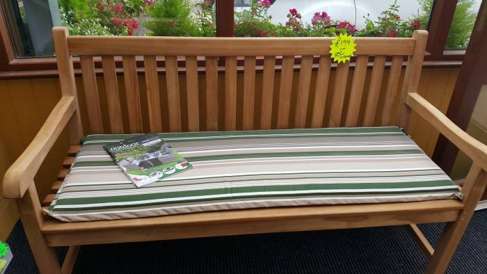 Garden Furniture Offer
