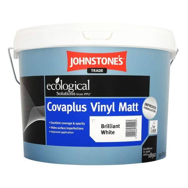 Johnstones Covaplus Vinyl Matt
