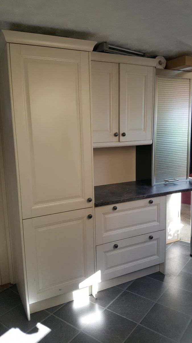 Ex Display Kitchen Unit