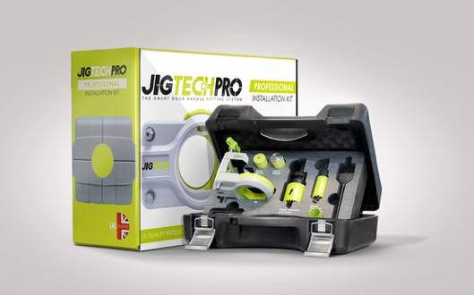 Jig Tech Pro Installation Kit