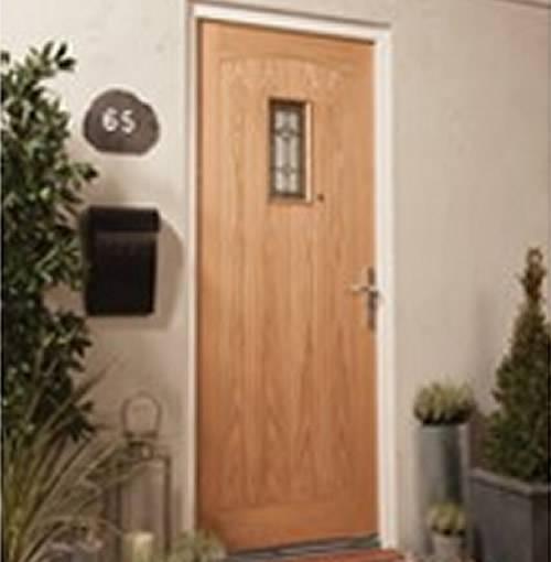 Doors jr richardson and son penrith - Lpd doors brochure ...