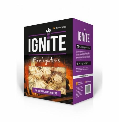 Ignite Firelighters