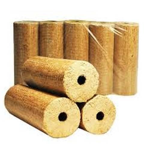 Hardwood Heatlogs