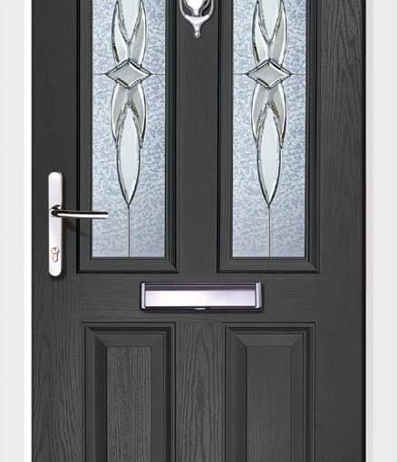 Virtuoso Doors