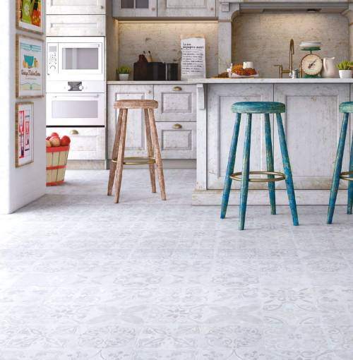 FAUS Flooring