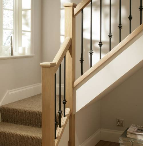 Cheshire  Mouldings - Stairs